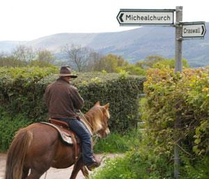 Contact Black Hill Horses - John Jones